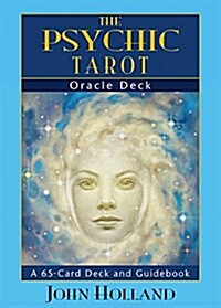 The Psychic Tarot Oracle Cards: A 65-Card Deck, Plus Booklet! (Other)