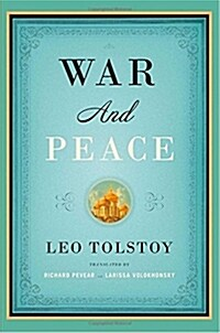 War and Peace (Paperback, Vintage Classic)