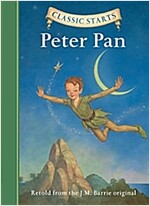 Classic Starts(r) Peter Pan (Hardcover)