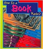 How Is A Book Made (Paperback)