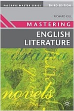 Mastering English Literature (Paperback, 3rd ed. 2006)