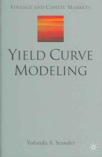 Yield curve modelling