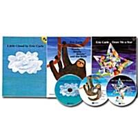 노부영 에릭칼 신간 3종 (원서 & CD) (Paperback + CD)