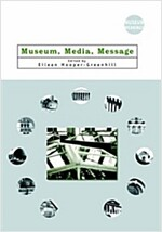 Museum, Media, Message (Hardcover)
