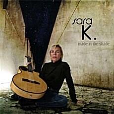 [수입] Sara K. - Made In The Shade [SACD Hybrid]