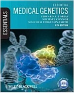 Essential Medical Genetics : Includes Desktop Edition (Paperback, 6th Edition)