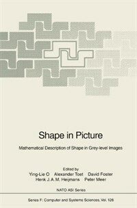 Shape in picture : mathematical description of shape in grey-level images