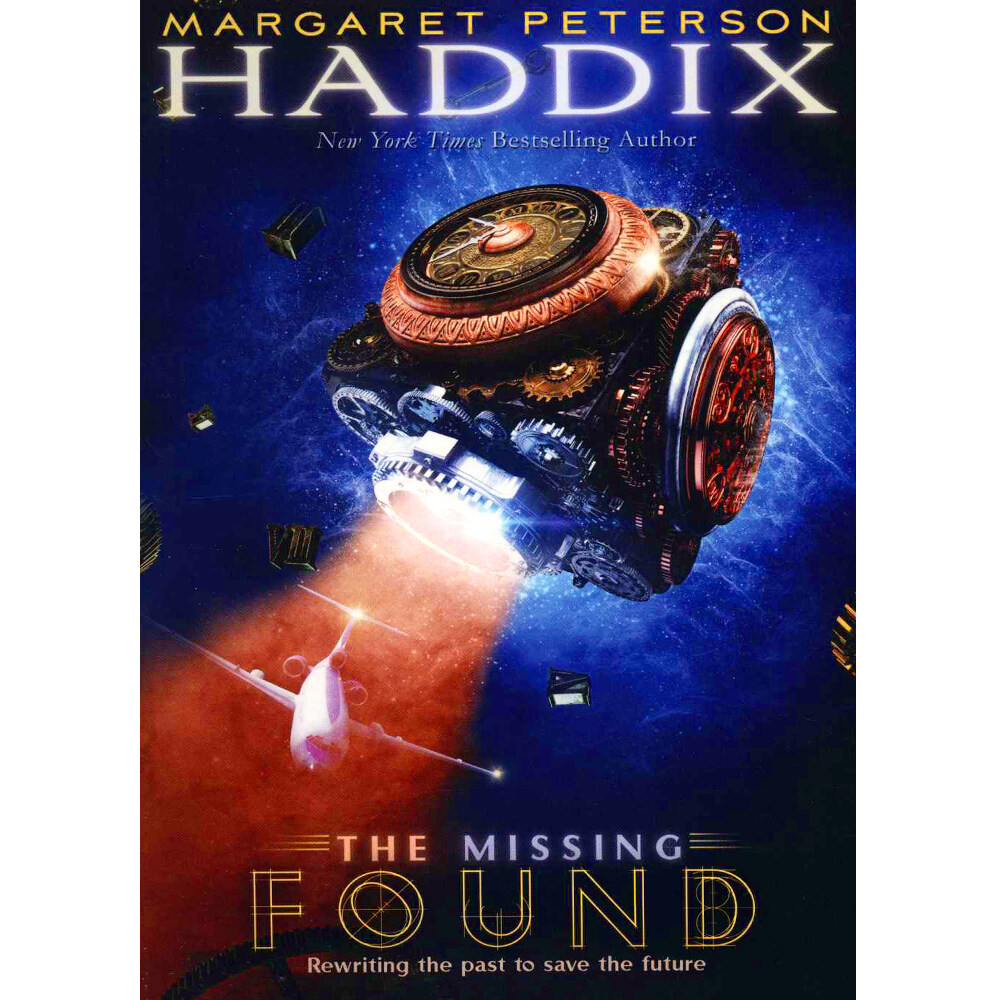 The Missing #1 : Found (Paperback, Reprint)