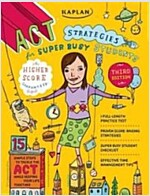 ACT Strategies for Super Busy Students (Paperback, 3rd)