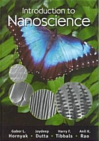 Introduction to Nanoscience (Hardcover)