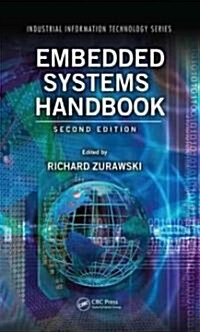Embedded Systems Handbook 2-Volume Set (Boxed Set, 2)