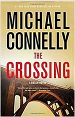 [중고] The Crossing (Hardcover)