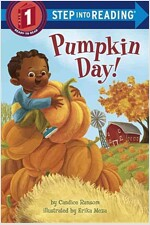 Pumpkin Day! (Paperback)