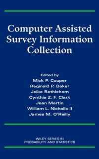 Computer assisted survey information collection