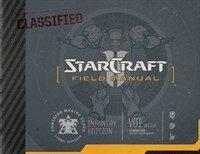 Starcraft Field Manual (Hardcover)