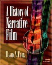 A history of narrative film 1st ed