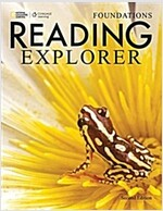 Reading Explorer Foundations: Student Book with Online Workbook (Paperback, 2, Revised)