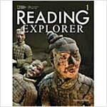 READING EXPLORER 2/E 1 DVD/AUDIO