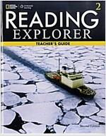 Reading explorer 2/E 2 SB TEACHER GUIDE