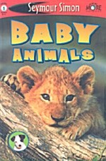 Baby Animals: See More Readers Level 1 (Paperback)