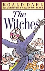 The Witches (Paperback, Reissue)