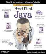 Head first Java 2nd ed