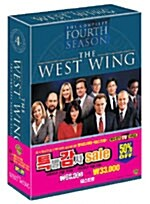 [중고] 웨스트 윙 시즌 4 박스세트 (6disc)