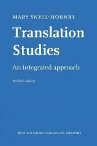 Translation studies : an integrated approach Rev. ed