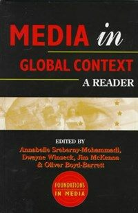 Media in global context : a reader