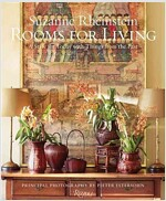 Rooms for Living: A Style for Today with Things from the Past (Hardcover)