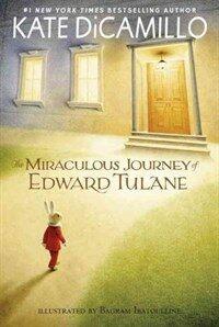 The Miraculous Journey of Edward Tulane (Paperback, 미국판)