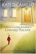 The Miraculous Journey of Edward Tulane (Paperback, 미국판)