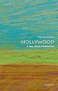 Hollywood: A Very Short Introduction (Paperback)