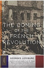The Coming of the French Revolution (Paperback)