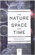 The Nature of Space and Time (Paperback)