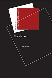 Translation : linguistic and philosophical perspectives