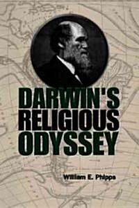 Darwins Religious Odyssey (Paperback)