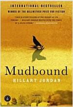 [중고] Mudbound (Paperback)