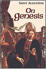 On Genesis (Paperback)