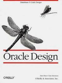 Oracle design