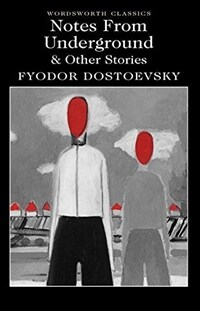 Notes from Underground & Other Stories (Paperback)