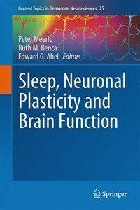 Sleep, neuronal plasticity and brain function