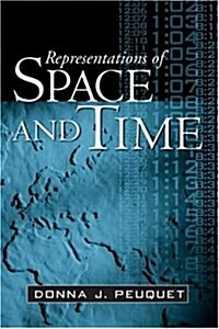 Representations of Space and Time (Hardcover)
