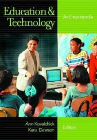 Education and technology: an encyclopedia