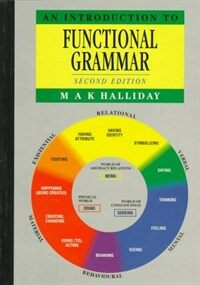 An introduction to functional grammar 2nd ed