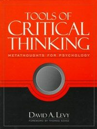 Tools of critical thinking : metathoughts for psychology