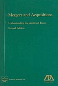 Mergers And Acquisitions (Paperback, 2nd)