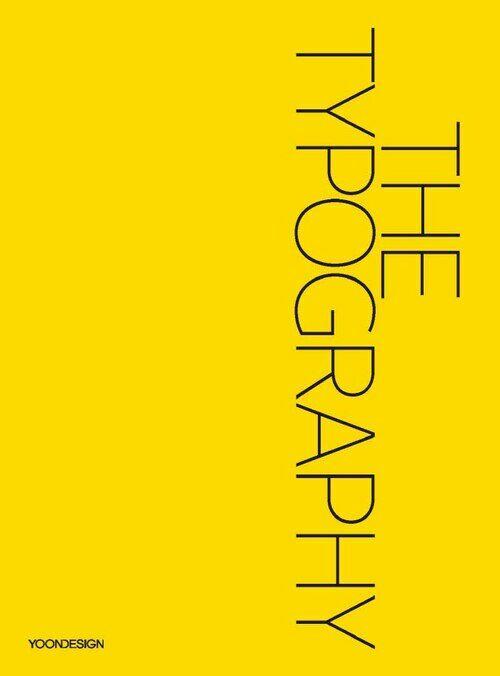 The Typography 더 타이포그래피