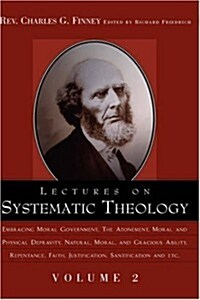 Lectures on Systematic Theology Volume 2 (Paperback)
