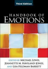 Handbook of emotions 3rd ed